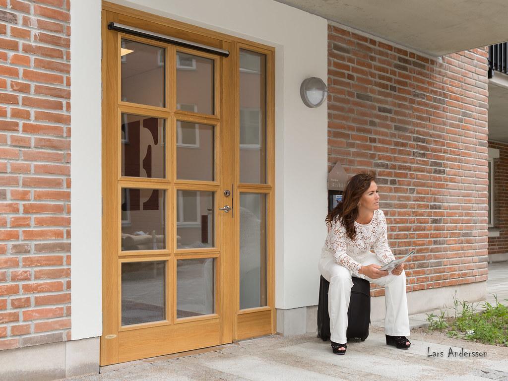 Genial _61A2990 (fotolasse) Tags: Specialsnickerietfotojobb2017 Dörr Dörrar Door  Doors Model Fashion Specialsnickeriet