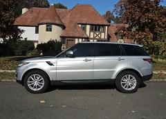 سيارة Land Rover - Range Rover Sport HSE - 2015 للبيع (saudi-top-cars) Tags: سيارات للبيع مستعملة السعودية لايجار معارض السيارات وكالات بالسعودية بجدة