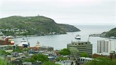 The Narrows, St. John's Harbor, Newfoundland. (deanspic) Tags: stjohns newfoundland harbor nfld thenarrows g3x