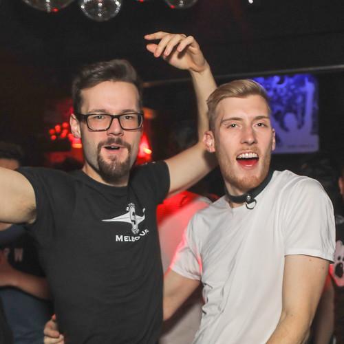 Gay brute club