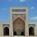 Hoja  Zajniddin masjid, Bukhara