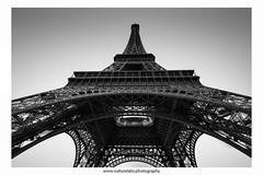 Eiffel (vulture labs) Tags: eiffel tower paris fine art photography architecture workshop long exposure wwwvulturelabsphotogaphy