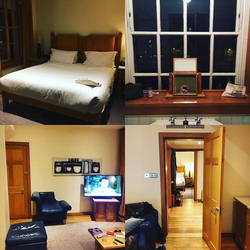 dublin hotel clarence 365