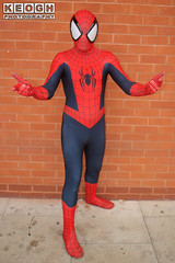 IMG_1818.jpg (Neil Keogh Photography) Tags: gloves spiderman tvfilm marvel theavengers webs boots comics red spidey blue spider theamazingspiderman mask videogames manchestersummerminicon marvelcomics jumpsuit black peterparker cosplayer cosplay male white