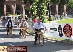 Wooden Bicycle Race - Music Caravaam (olympicsong) Tags: monnem bike song zwei räder 200 jahre years bicycle fahrrad mannheim music caravan karl drais 1817 2017 draisine technoseum cycle benz quadrate q7 q6 stadtquartier planken cycling road das rad patent draus erfinder veloziped laufmaschine klavierrekorder tastenschreibmaschine holzsparherd kochkiste latino latina uno juliana pablo pellecer claude schmidt neo neophytos