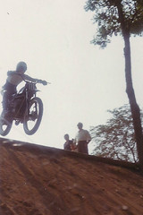 Boggio Bertinet Giovanni (motocross anni 70) Tags: giovanniboggio motocross70 motocrosspiemonteseanni70 1971 armeno