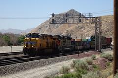 (amiral-vb) Tags: 7988 locomotive westernpacific unionpacific up cajonpass