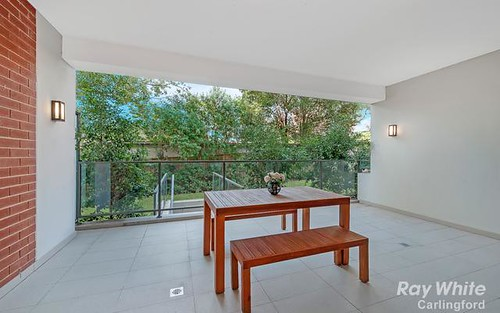 101/245 Carlingford Rd, Carlingford NSW 2118