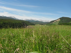 Heartland ... (Mr. Happy Face - Peace :)) Tags: albertabound yyc foothills scenery kcountry rockymountains nature sky clouds sun wilderness
