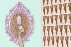 021 (Rafi Moreno) Tags: rafi museodelhelado icecream canon soft vintage retro pale hipster photoshop helado