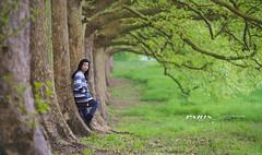 ----- (Albert Photo) Tags: opencountry asain lady woman gikrl plain grassland prairie