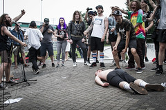 Insanity Alert (Christian Kock) Tags: insanity alert ill fastcore thrash metal bergfest berg fidel münster konzert concert show live hardcore