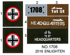 Enlighten 1708 Special Mission Zero 06 (noriart) Tags: 1708 special mission zero enlighten 8studs nori