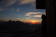 expo-8279 (ernst.scherr) Tags: adamekhütte gosau dachstein salzkammergut gletscher schnee natur mondaufgang mondlicht sonnenuntergang alpen pflanzen
