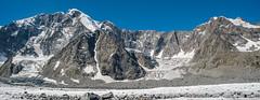 5.23° (deletio) Tags: 2017 altay blue d700 glacier grey ice moraine mountains nature nikkornc24mmf28 rocks russia white altairepublic russianfederation