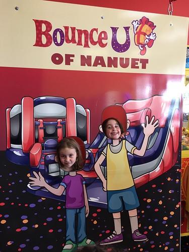 Bounce U trip