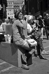 Thirsty work shopping. ((c) MAMF photography.) Tags: westyorkshire britain blackwhite blackandwhite bw biancoenero beauty blancoynegro blanco blancoenero candid city citycentre d7100 dark england enblancoynegro ennoiretblanc flickrcom flickr google googleimages gb greatbritain greatphotographers greatphoto image inbiancoenero images interesting leeds ls1 leedscitycentre lady mamfphotography mamf monochrome nikon nikond7100 noiretblanc north noir northernengland negro onthestreet photography photo pretoebranco people photograph photographer person sex schwarzundweis schwarz street town uk unitedkingdom upnorth water yorkshire zwartenwit zwartwit zwart