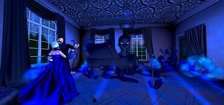 Dance of Sapphire