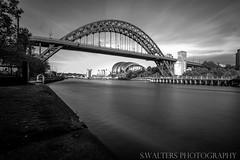 Tyne Bridge (sidrog28) Tags: bridge newcastle gateshead uk northumberland north east nikon tyne millennium sage opera photography photo