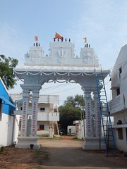 Sri Sadguru Samartha Narayana Maharaj Ashram Harihara  Photography By Chinmaya.M (106)