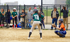 2016-17 - Softball - Battle of the Boros - Queens (7) v. Staten Island (3) -023 (psal_nycdoe) Tags: exceptional player girls high school public schools athletic league nycdoe department education bronx statenisland manhattan nyc new york city brooklyn queens staten island battle boros boroughs 201617 softball post season damienacevedo acevedo damien psal