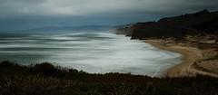 Winter Morn at Pescadero Beach (CDay DaytimeStudios w/1,000,000 views) Tags: beach beachs ca clouds cloudyday landscape ocean pacificcoast pacificcoasthighway pescaderoca pescaderostatebeach water