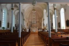 église notre dame du portage 1859 (Boriton42) Tags: églises