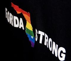 Florida Strong (LarryJay99 ) Tags: city dof florida floridastrong gay lakeworth palmbeachcounty rainbow tshirt urban palmbeach
