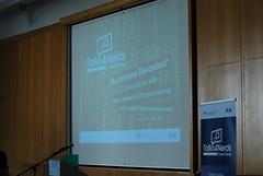 Talk4Nerds - DSC_1123 (R+V Versicherung) Tags: talk4nerds rv it softwareentwicklung job mainframe java versicherung ruv nerds fotografmichaelschedl