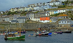 Mevagissey, Cornwall, explored, thank you for over 2,700 views (natworld50) Tags: