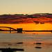 In the spectrum | Corumbá sunset - MS #Brazil
