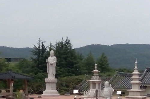 Gyeongju, Boman Lake, Shon's Museum