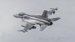 F-16 BAF FA-135 (william.spruyt) Tags: f16 fighter jet lockheedmartin viper aviation belgian belgium