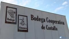 Bodega Cooperativa de Castalla-139