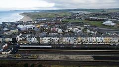 Aerial View of Portrush (Fossie1) Tags: portrush northernireland unitedkingdom dji phantom two vision plus drone quadcopter aerial view over northern ireland uk gb