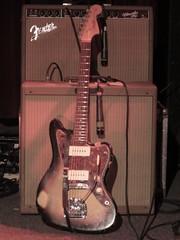 Doug's rig (michaelz1) Tags: livemusic nightlight oakland brokeback douglasmccombs dougmccombs