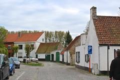 Damme (Brian Aslak) Tags: damme westvlaanderen vlaanderen flanders flandre belgië belgique belgium europe town street