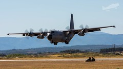 16803 C-130H (P.J.V Martins Photography) Tags: 16803 lockheed c130h military militares aircraft warbird warplane airplane aeroplane propeller turboprop transport flying flight flyby portugal
