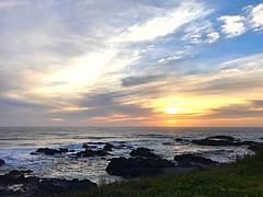 Beautiful Sky! (JulieUT) Tags: paintthesky oregon oceansunset godscreation pacificnorthwest landcape sunset