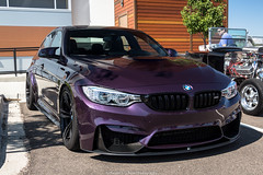Daytona Violet (Hunter J. G. Frim Photography) Tags: supercar colorado bmw m3 f80 daytona violet purple german 4door sedan v6 turbo bmwm3 bmwm3f80 daytonaviolet