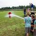 8 juli Kindermiddag Geerstraatfeest