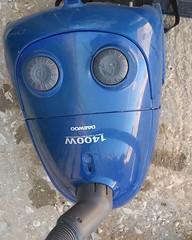 Staubmaske - Dust mask (zikade) Tags: daewoo staubsauger daewoostaubsauger staubmaske mask daewoo1400w polvereaspire
