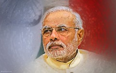 World Leader Narendra Modi Exclusive 100 Rare Hd Photos Set-1 (62)