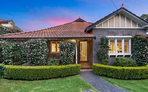 14 William Street, Roseville NSW