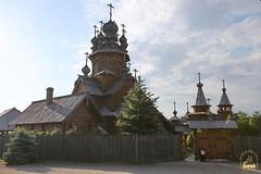 021. The Feast of All Saints of Russia / Всех святых Церкви Русской 18.06.2017