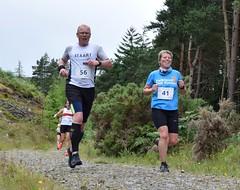 DSC_0115 (Johnamill) Tags: touroffife strathmiglo falkland lomond trail race johnamill