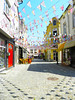 Cafes and shops at Kapana Creative District (dianapetrova3) Tags: ieapplication ie expressyourself