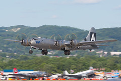 fifi2 (ronfin44) Tags: wwii wwiiweekend wwiiairshow war airplane aircraft soldiers allies allied axis german ss nazi yankee lady b17 b25 b24 liberator panchito russians russian ruskie british paratrooper army navy marines airforce veterans veteran uniform medals awards troops