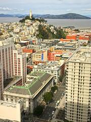 San Francisco - 2017-02-22 11.22.44 (Monica's Dad) Tags: sanfrancisco california bayarea coittower telegraphhill