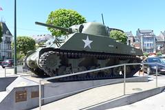 Bastogne , Belgium (neiljennings51) Tags: battle bulge war museum bastogne belgium